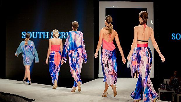 Sofia Fashion Week по традиция представи дефилета на български дизайнери