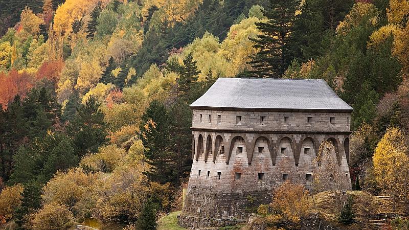 Красиви дестинации през есента