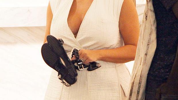 Ким Кардашиян иска да прилича на Джей Ло