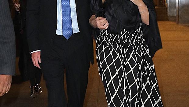 Марая Кери се сгоди за гаджето си милиардер