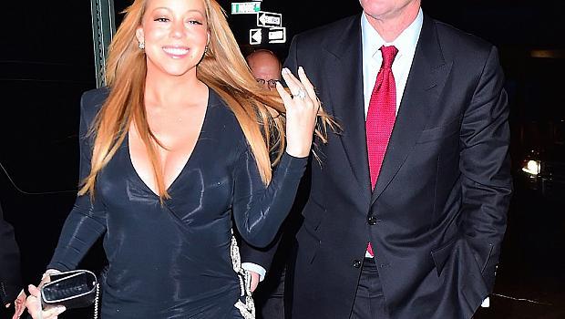 Вижте къде Марая Кери ще се омъжи за годеника си милиардер (Снимки)
