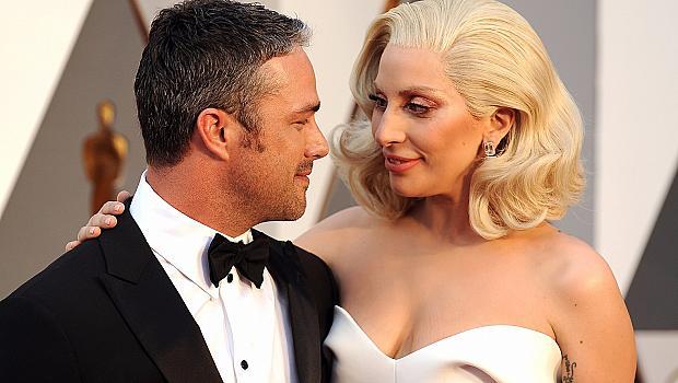Лейди Гага и Тейлър Кини: раздялата се отменя?