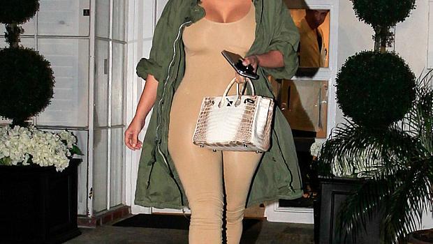 Ким Кардашиян си купи чанта за 120 000 долара