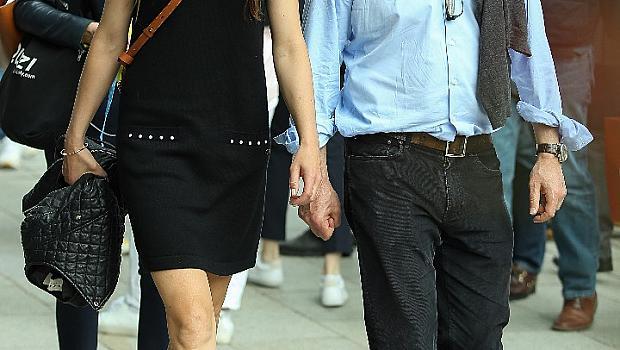 """Хю Грант: """"Бракът не е романтичен."""""""