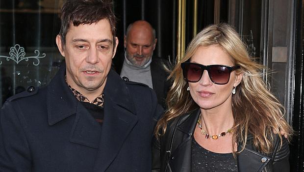Кейт Мос и Джейми Хинс са се разделили?