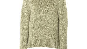 Подходящо плетиво за студените дни