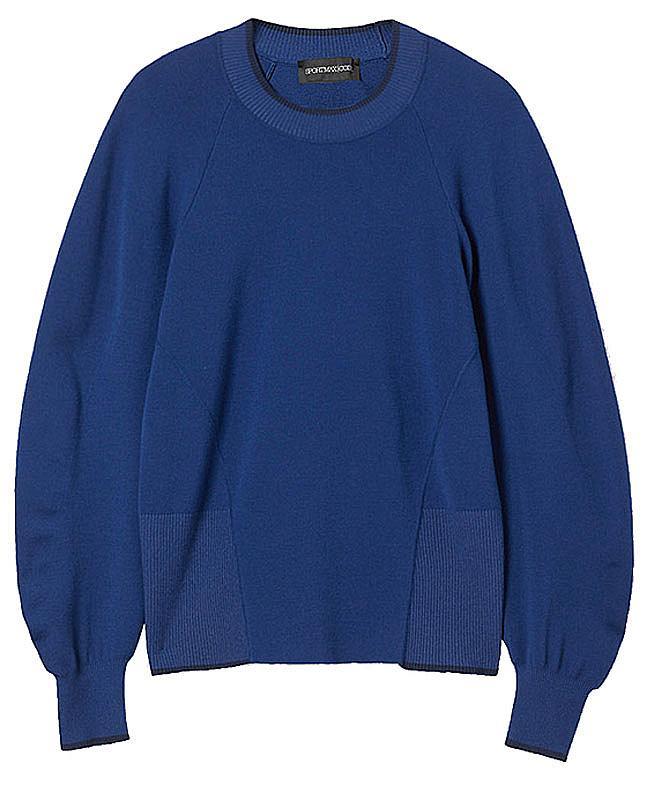 Пуловер SPORTMAX*
