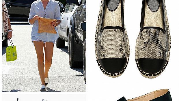 Най-добрите обувки за всеки летен стил