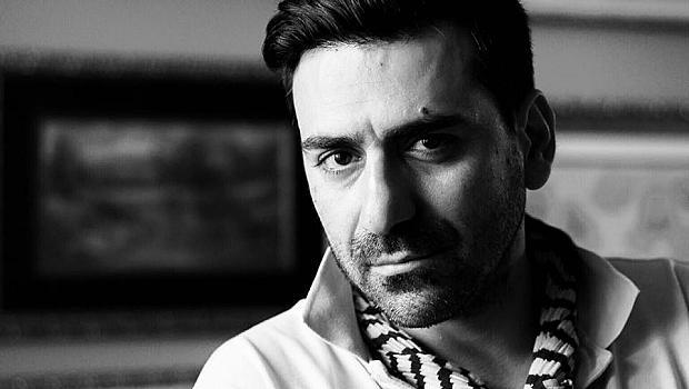 Стефан А. Щерев открива театралния сезон във Франкфурт с авторски проект