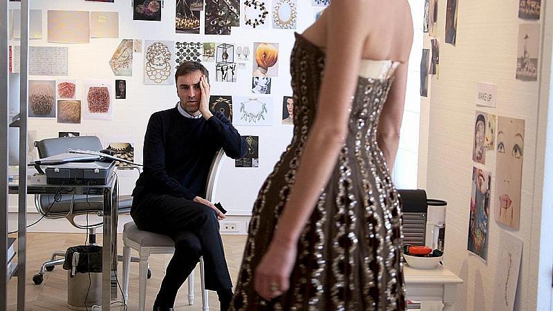 Ще се присъедини ли Раф Симънс към Prada?