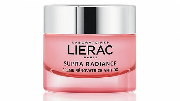 Серията Supra Radiance на Lierac