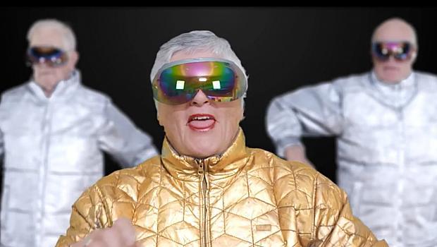 Новозеландски баби заснеха пародия на клип на Тейлър Суифт