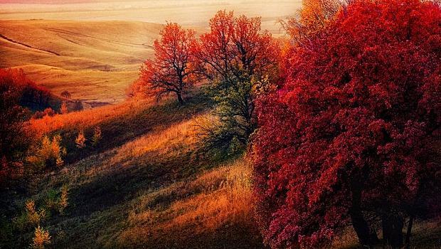 20 места по света, където есента е особено красива