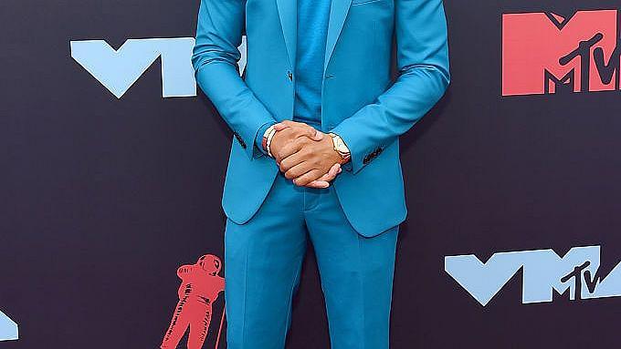 От червения килим на MTV VMA 2019