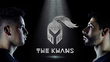 Асен Блатечки, Алек Алексиев, Йоана Темелкова в главните роли на клипа на The Khans