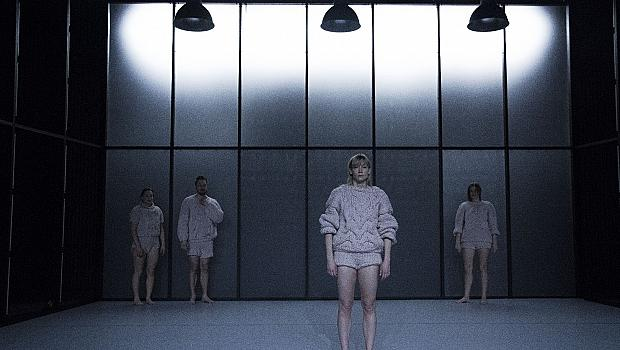 Да се докоснем до норвежкото изкуство на танца!