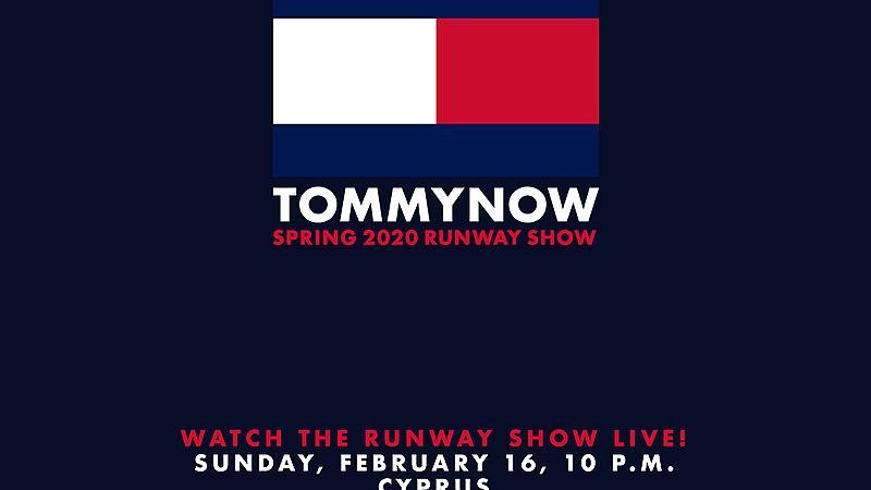 НА ЖИВО: TOMMYNOW представя TommyXLewisXH.E.R.