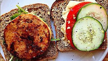 Сандвичите - бърза и здравослвона храна