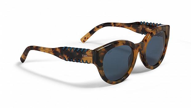 Слънчевите очила на зимата