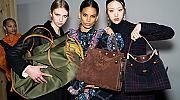 Най-добрите чанти от Седмицата на модата в Ню Йорк, есен-зима 2019-2019 г.
