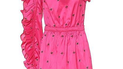 Розови рокли за любов