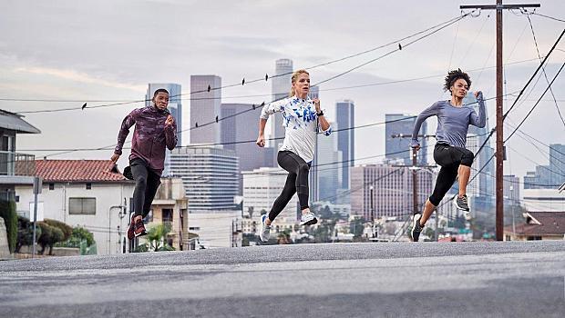 Световни атлети с новите UltraBOOST и UltraBOOST X на adidas