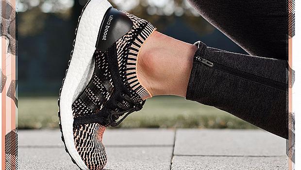 """adidas и elle.bg стартираме ИГРА """"UltraBOOST X"""""""