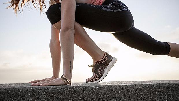 adidas представи нова дефиниция за спортна обувка за жени
