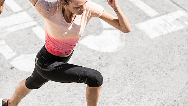 През погледа на ELLE: най-интересното от маратона на adidas UltraBOOST X в Сан Франциско