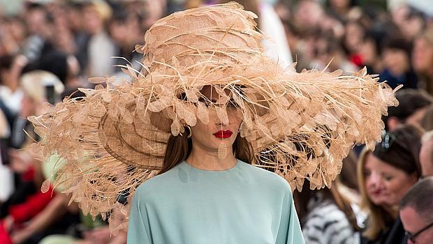 Най-страхотните летни шапки