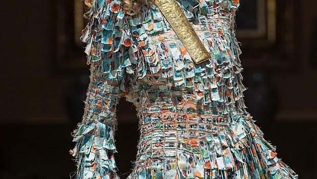 Най-вдъхновяващите Haute Couture визии