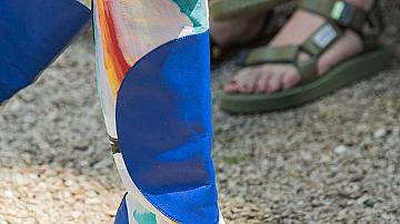 16 модела обувки с HAUTE COUTURE гени