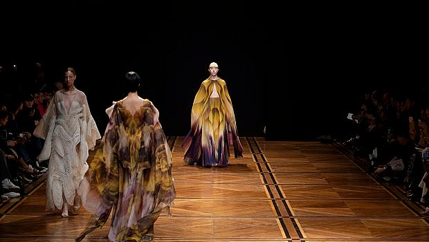 Iris Van Herpen Haute Couture пролет-лято 2019 г.