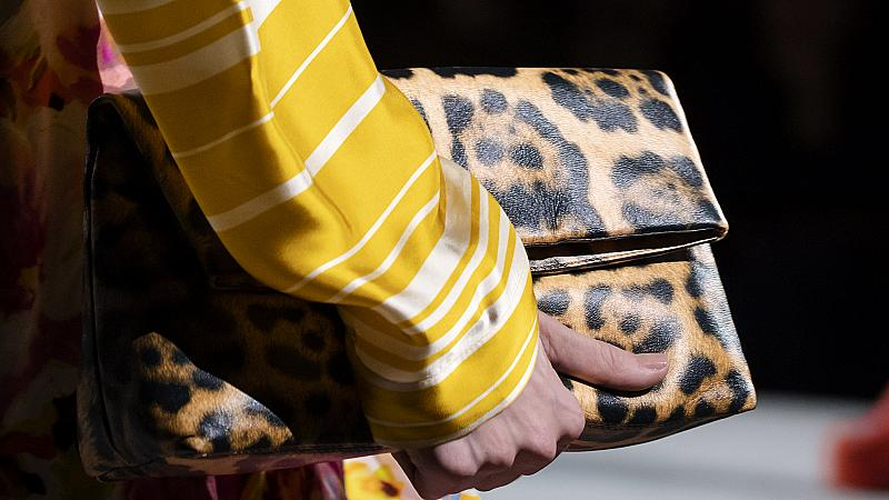 Леопардовите чанти, в които ще се влюбите