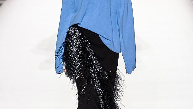 Пуловерите - директно от модните подиуми