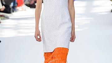 Най-зашеметяващите дълги рокли на сезона