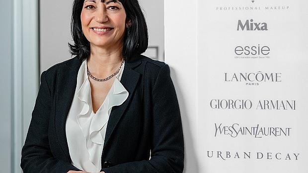 Българка застава начело на L'Oréal Group