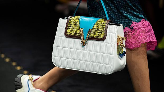 76 чанти-бижута от големите италиански модни къщи