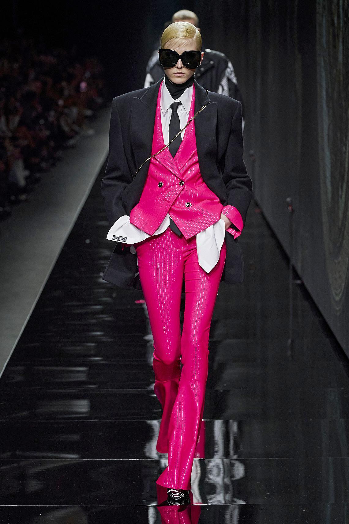 <p>Versace</p>