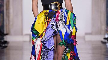Versace Woman FW18/19