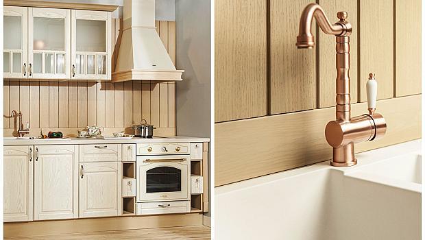 Стилът на кухнята отразява индивидуалността ви