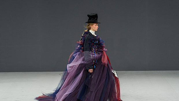 Тази висша мода бихме носили всеки ден