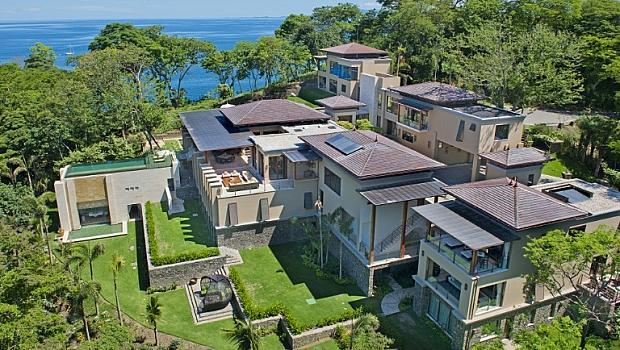 Можете да наемете семейната къща на Кардашиян на Коста Рика