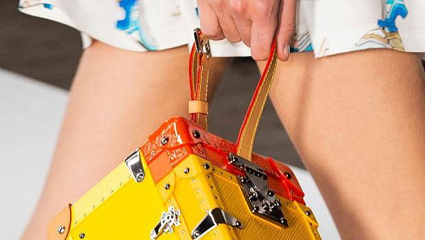 Любимите ни чанти за пролетта