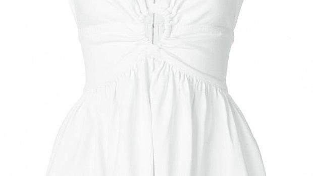 20 модни открития в бяло