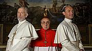 Четири папи ни галят от екрана със спорен религиозен консерватизъм