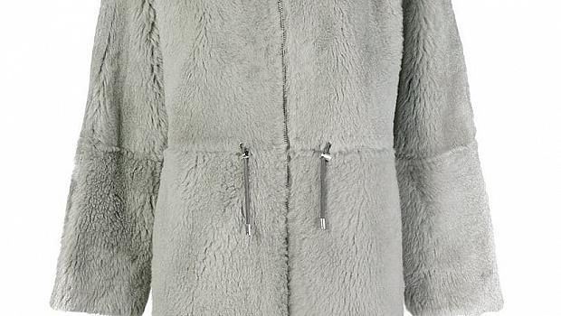 Нашият избор на палтата с косъм