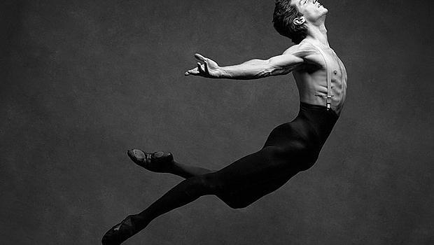 Прекрасните балетисти от Ню Йорк