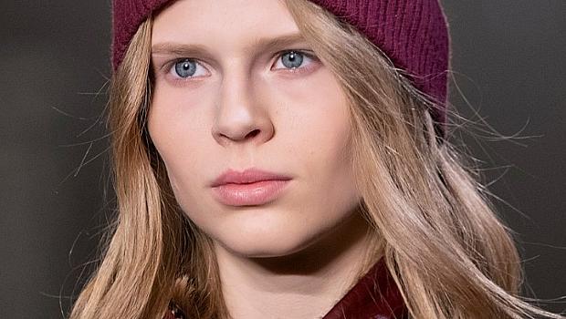 43 зимни плетени шапки