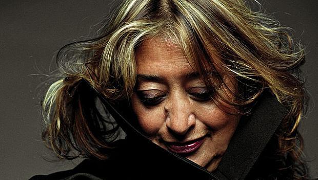 Модните дизайнери ще почетат паметта на Заха Хадид